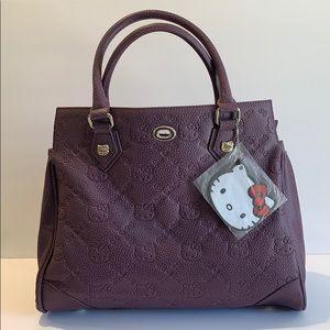 NWT Hello Kitty Tote Bag